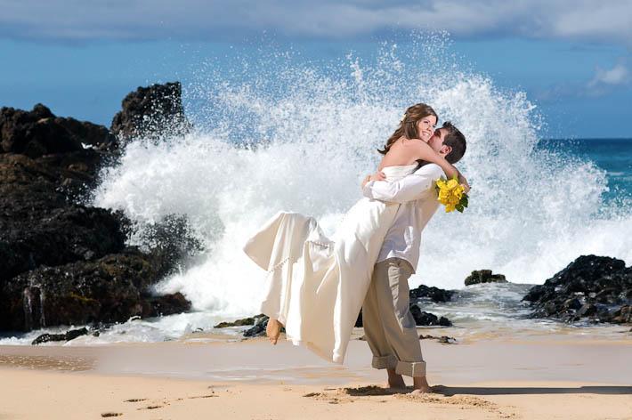 Как сохранить идиллию после свадьбы
