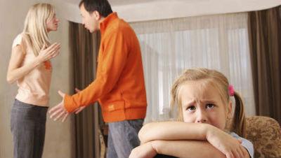 Как быть, если ваш муж оказался домашним тираном?