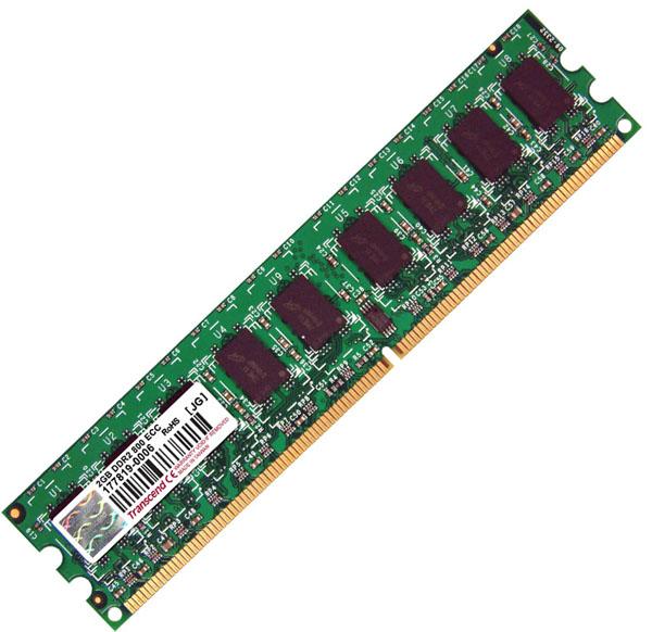 планка памяти DDR2