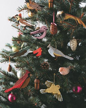 Как сделать ароматизированное новогодние украшение