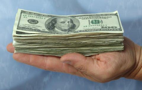 Как правильно тратить деньги?