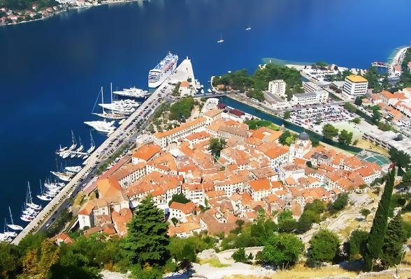 Как приобрести недвижимость в Черногории?