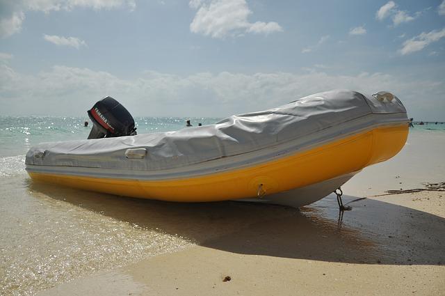 Как выбрать надувные лодки от компании Intex-Leader – любой рыбак останется доволен
