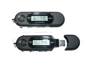 Как выбрать MP3–плеер?