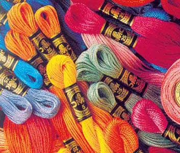 Как выбрать принадлежности для вышивки крестиком