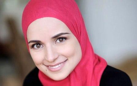 Как правильно завязывать и носить хиджаб (мусульманский платок)
