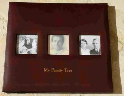 Как составить свою родословную?