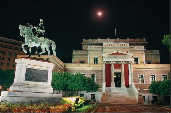 Как здорово провести время в Афинах?