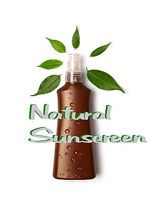 вы будете в состоянии сделать собственное солнцезащитное средство в домашних условиях