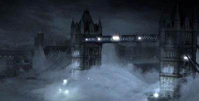 а если этот кадр из фильма-катастрофы станет реальностью?