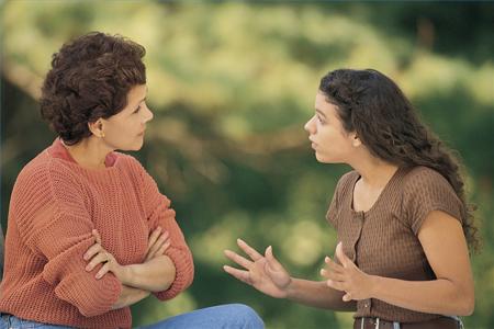 Ваши дети-подростки жалуются, что установленные вами правила неразумны?