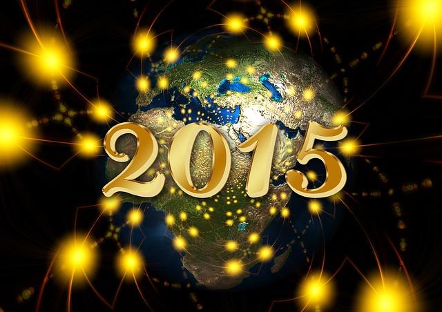 Как встретить 2015 год