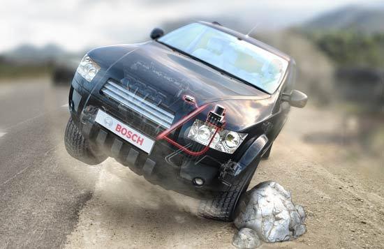 Как обезопасить автомобиль установкой Антиблокировочной системы (ABS)?