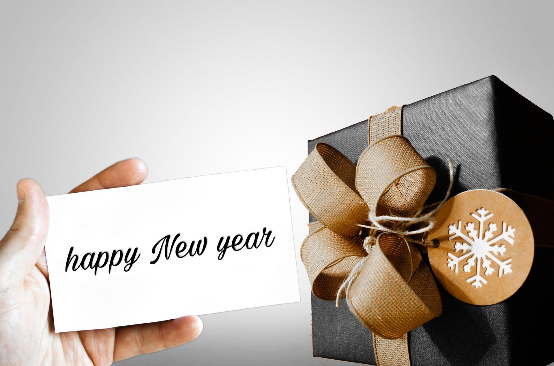 Что подарить близким на Новый год 2019
