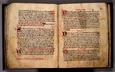 почитаем древнерусские тексты?