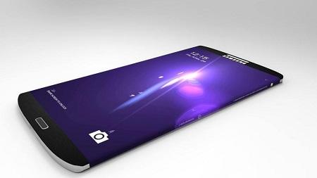 Как будет выглядить новый Samsung Galaxy S8?