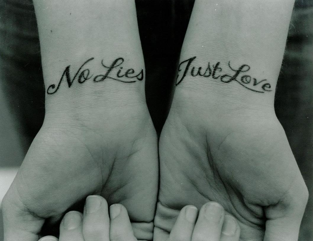 Как правильно ухаживать за татуировкой в период заживления