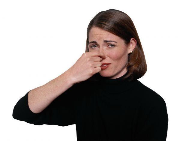 борьба с неприятным запахом изо рта