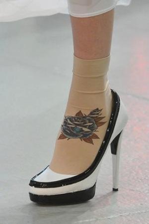 Как быть модной предстоящим летом 2013? Необходимые атрибуты для дам.