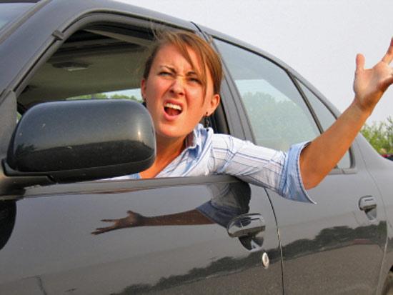 Как не допустить наиболее типичные ошибки при вождении?