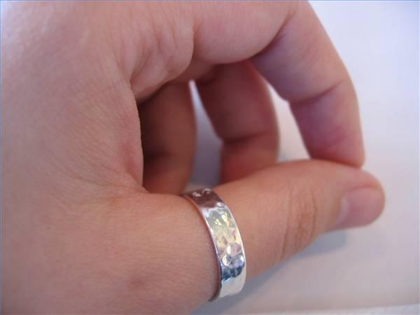Как определить характер человека по пальцу с кольцом?