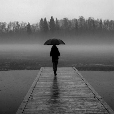Как быть, когда одиноко?