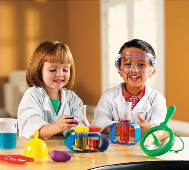 Как развлечь детей дома необычными опытами? Часть 2.