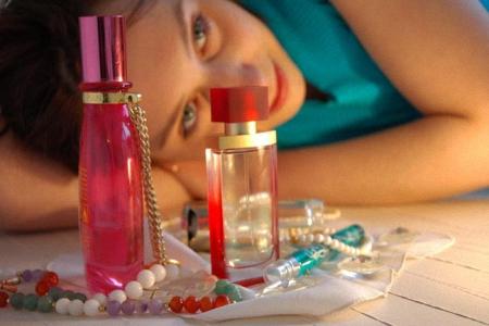 Как выбрать самый модный аромат 2012 года?