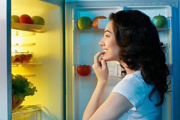 перейти на интуитивное питание