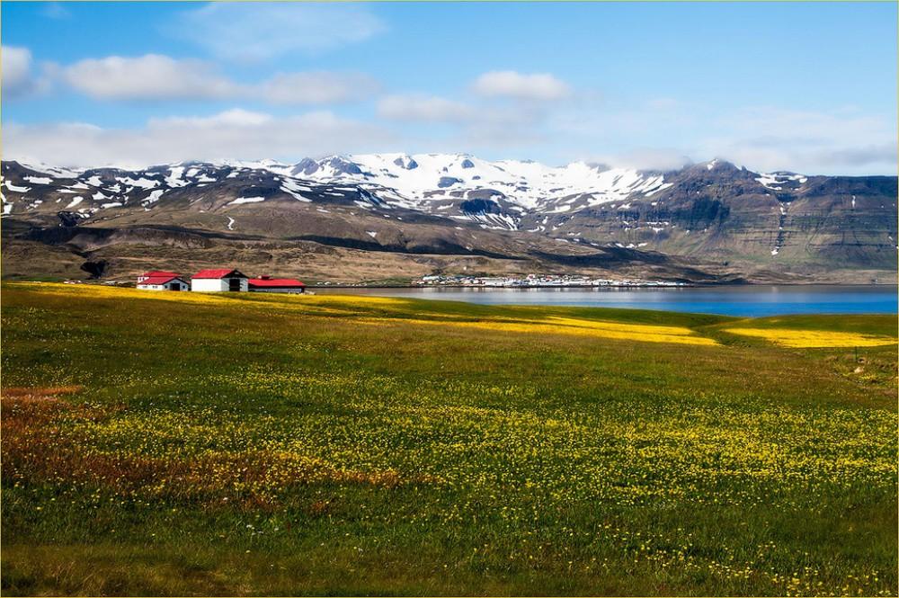 Как и в какой стране интересно отдохнуть весной