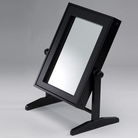 косметическое зеркало двухстороннее