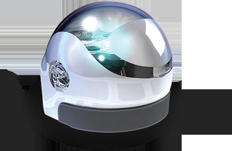 Ozobot: робот-приставалка, следующий за вашей ручкой