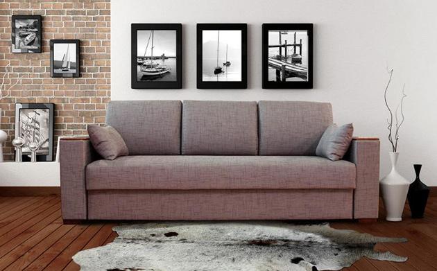 Как правильно выбрать подходящий и удобный диван
