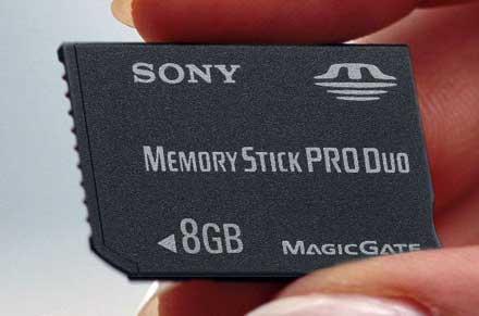 дополнительная карта памяти для камеры