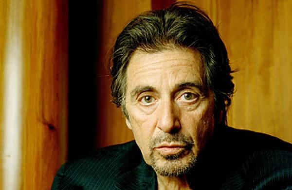 Аль Пачино (Al Pacino