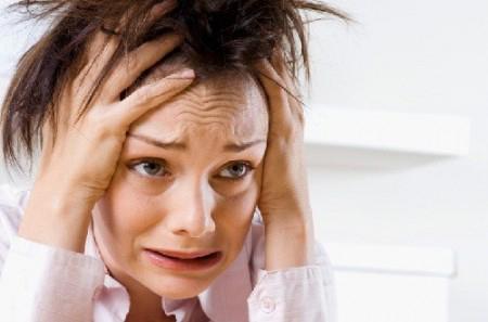 паника и тревога