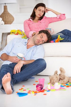 Как воспитать ребенка послушным?
