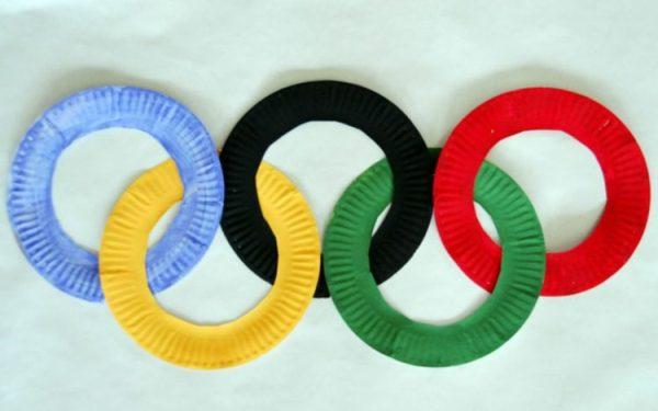 Как организовать веселые развлечения для детей на тему летних Олимпийских игр 2016