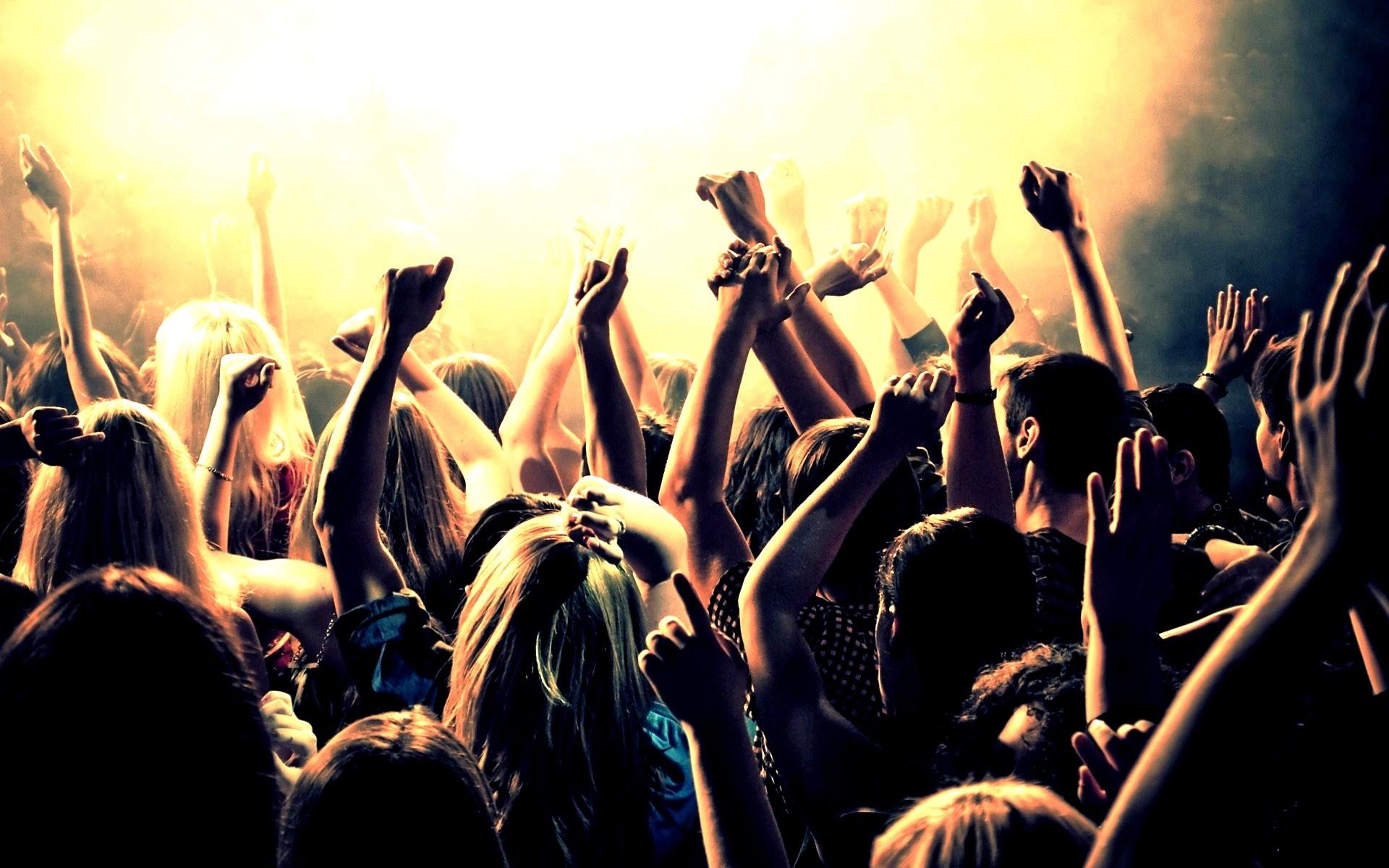 феерическая вечеринка