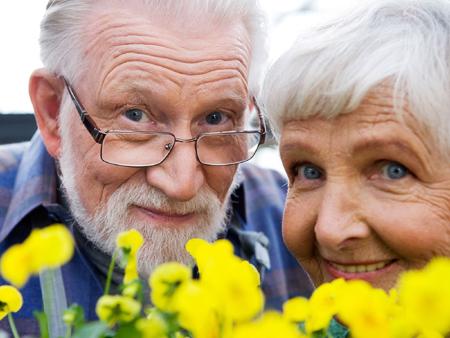 Не все быстро приходят к этому, но по-настоящему счастливые браки смогут продержаться всю жизнь только на безоговорочной любви