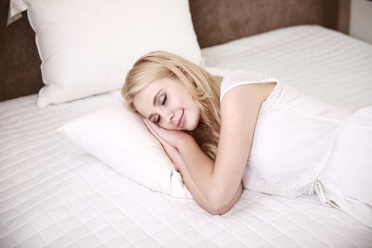 поспать отдых