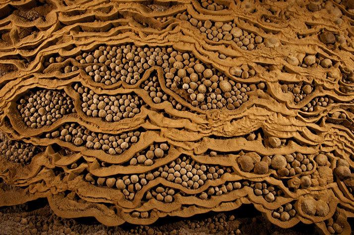 """в самой большой пещере в мире Хан Сон Дунг во Вьетнаме """"жемчуг"""""""