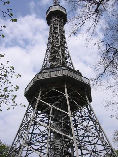 Петржинская башня