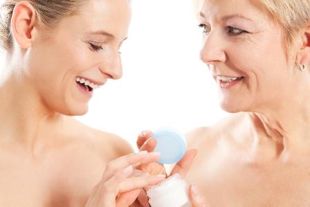 Как выбрать антивозрастной крем для лица