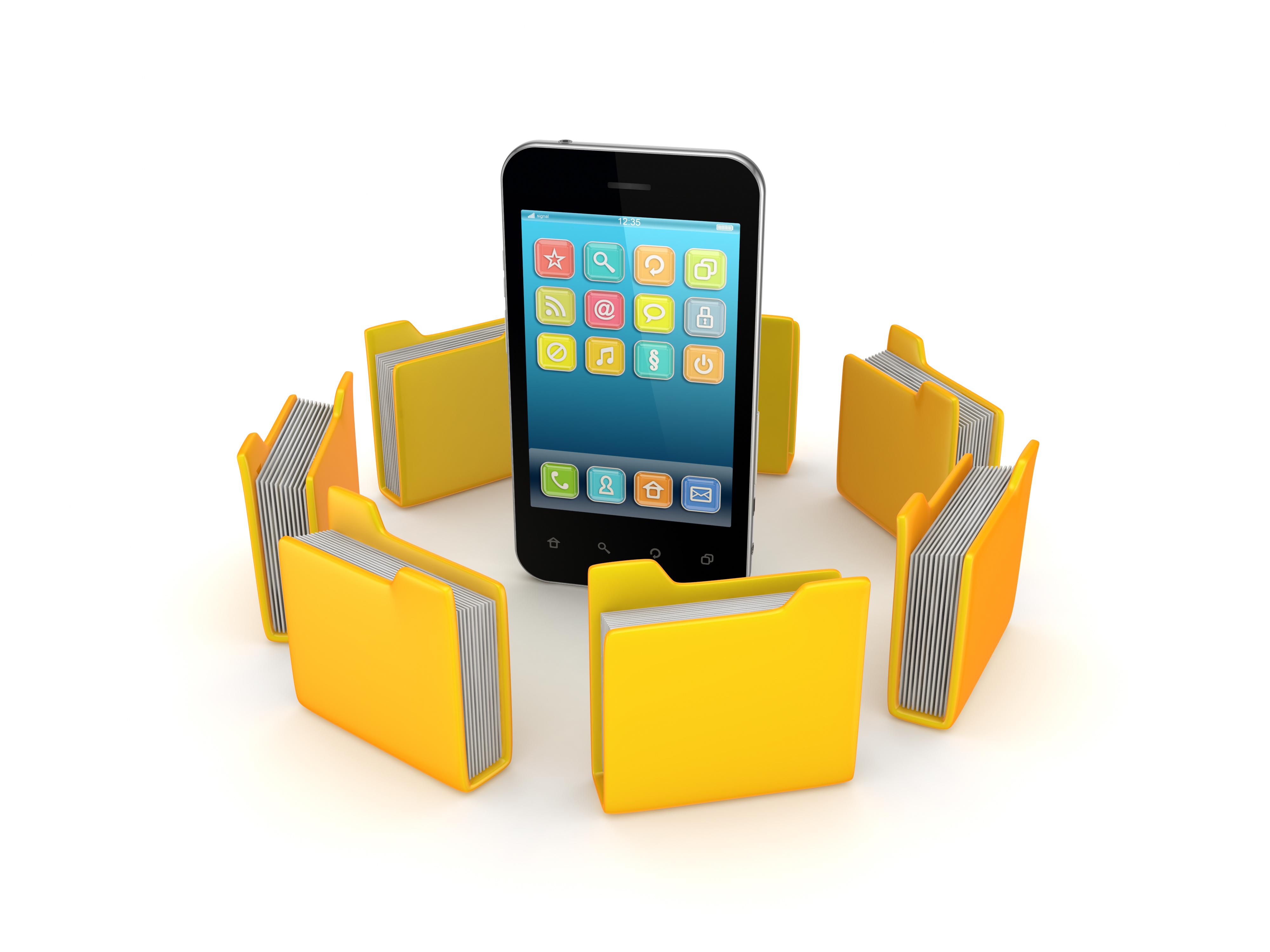 Как выбрать архиватор файлов для Андроид