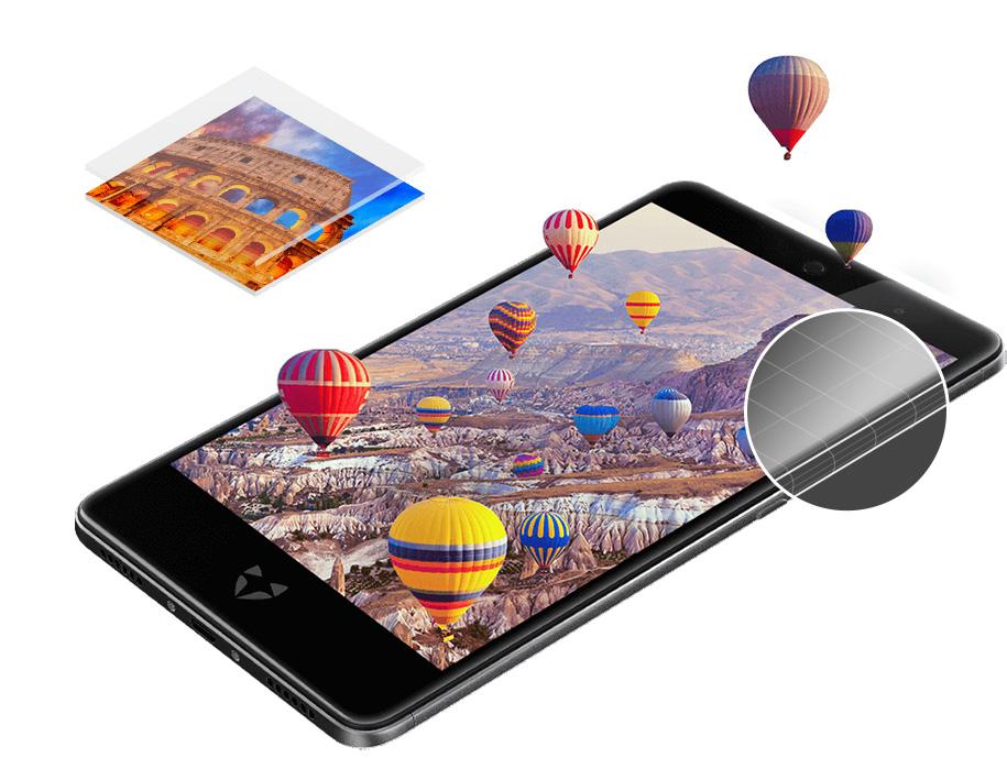 Как и с каким экраном лучше покупать смартфон – рекомендации Wileyfox