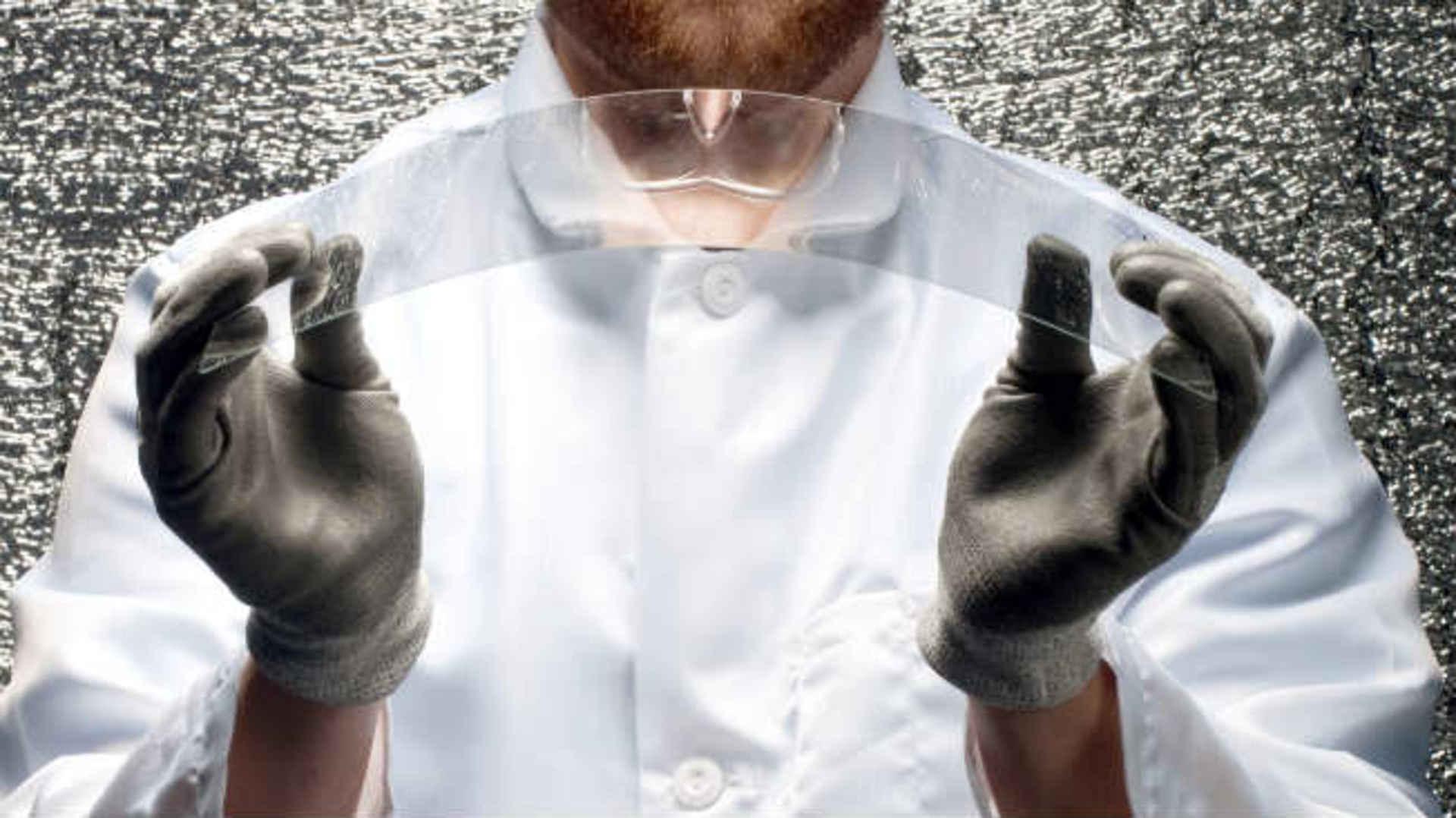 Как устроено защитное стекло Gorilla Glass