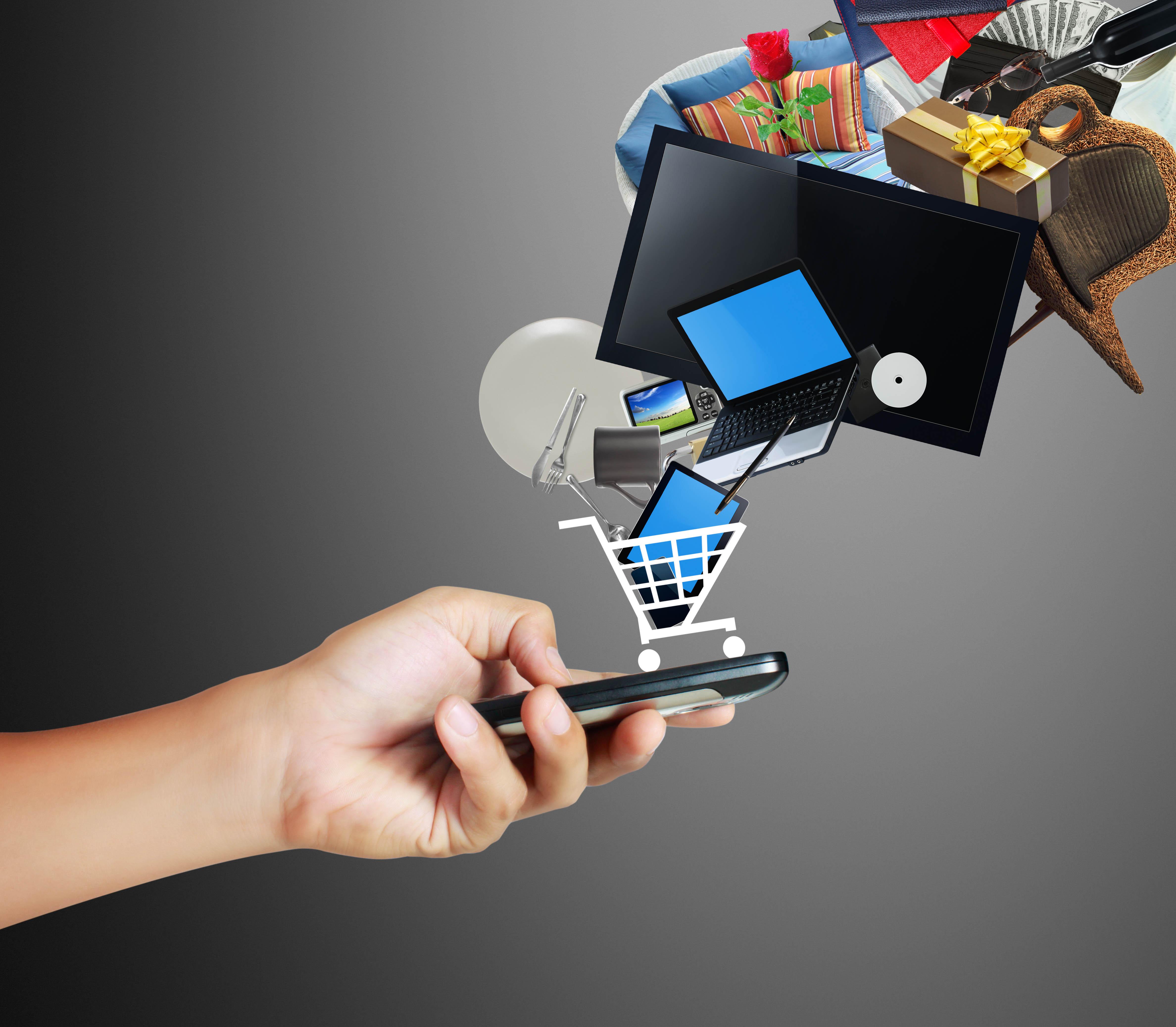 Как совершать оплату покупок с помощью смартфона, оплачивать покупки с Android