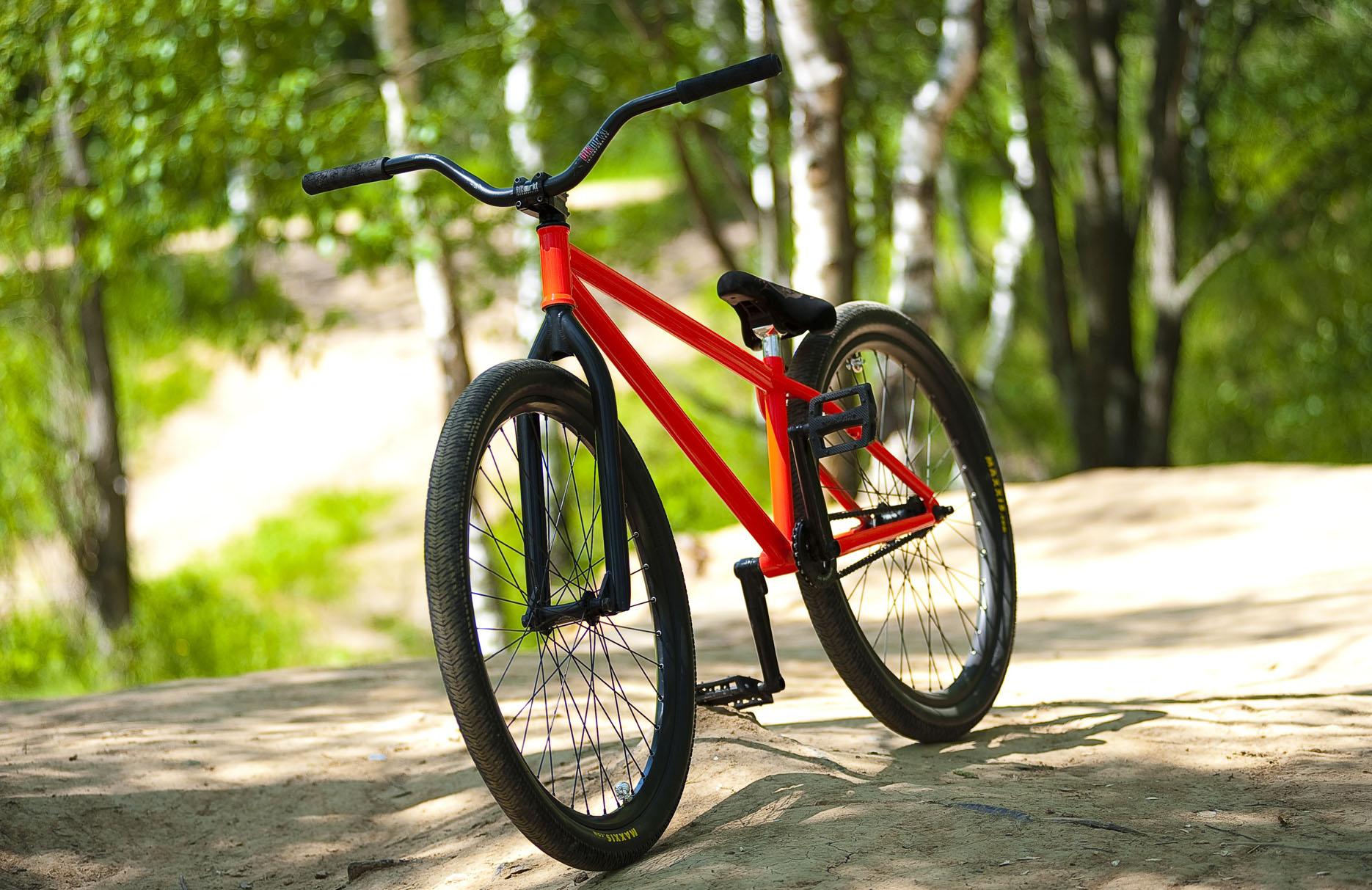 Как выбрать велосипед для повседневного использования