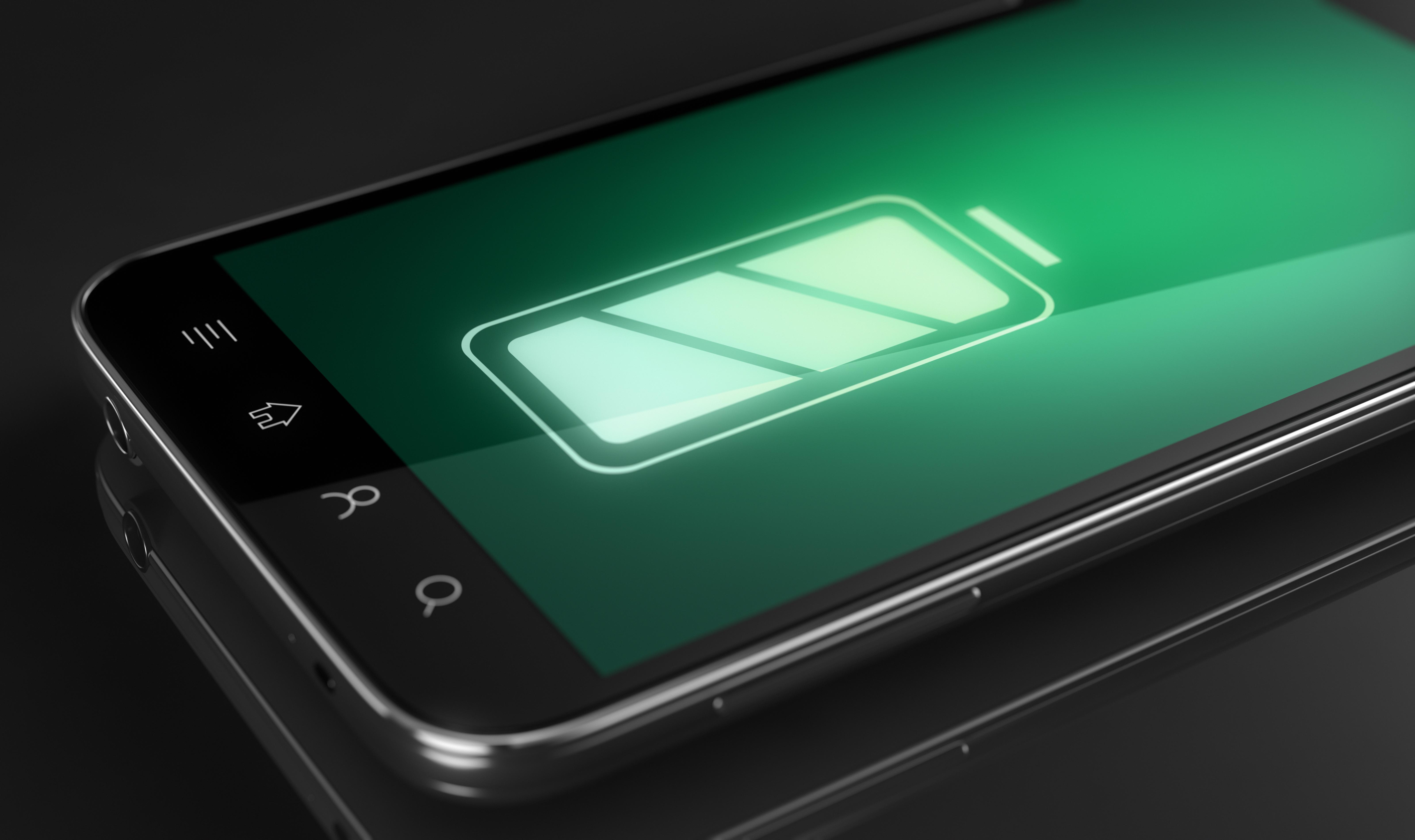 Как правильно зарядить смартфон на Андроид